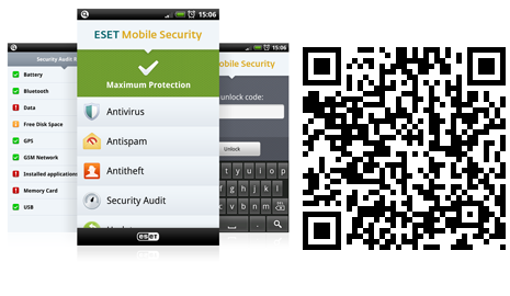 ESET Mobile Security - Android antivirus