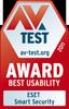 AV-Test Utmärkelser